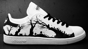 Graveyard Adidas