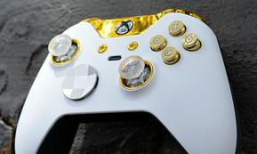 Bullet Bling Xbox Controller