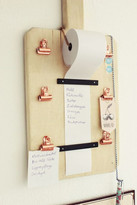 Message and Pin Board