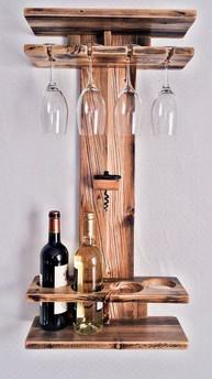 Fire Glazed Wine Bar