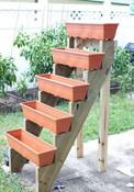 Staircase Planter