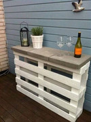 Pallet and Paver Server
