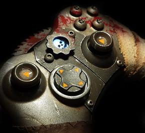 Gears of War Xbox Controller
