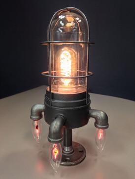 Industrial Light Rocket