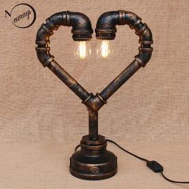 Industrial Heart Light
