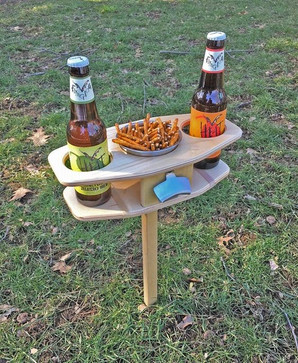 Food and Beverage Table