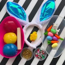 Spring Play Dough Kit