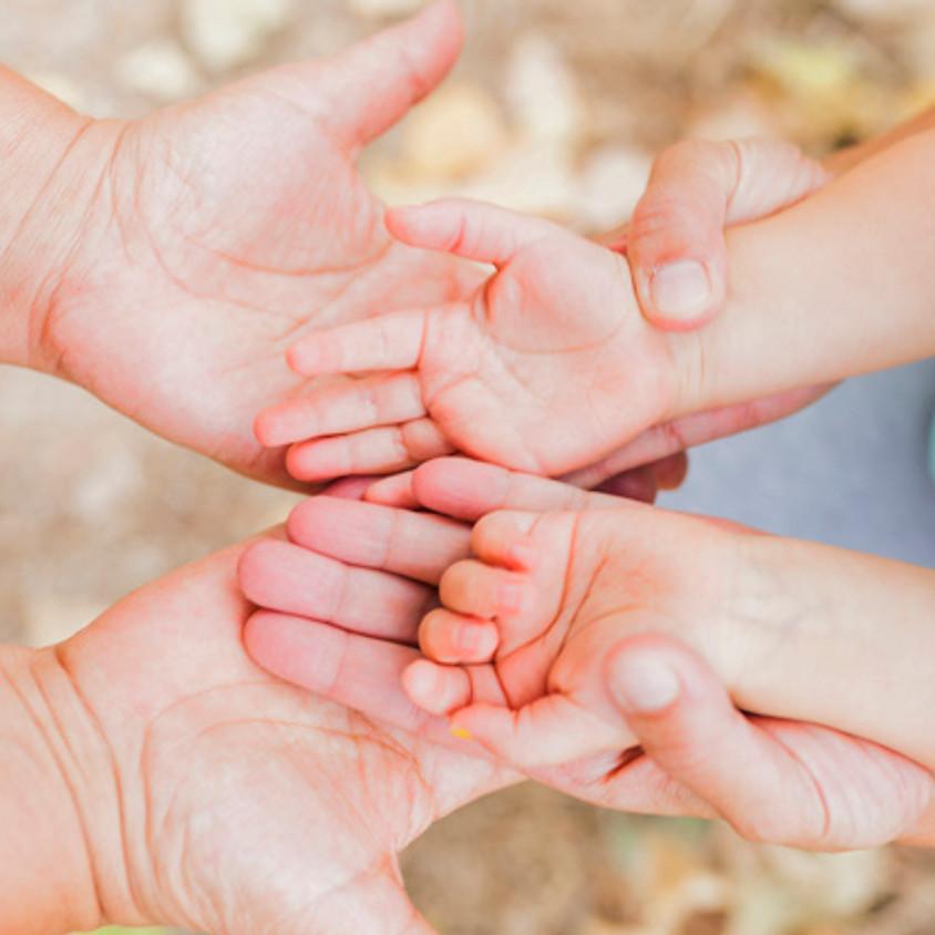 Atelier parents enfants (4ans 1/2-8ans)