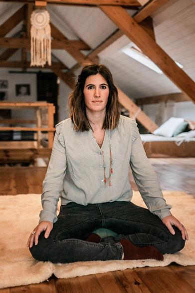 De moi à toi ateliers séances de pleine conscience adultes professionnels formation pleine conscience Argagnon Pyrénées-Atlantiques Béarn Pays-Basque Landes
