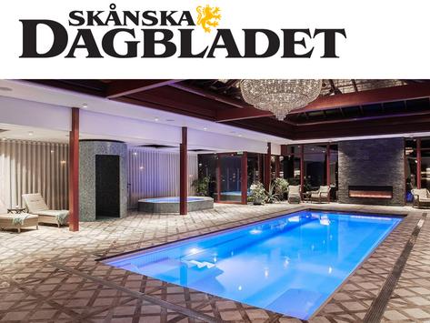 Skånska Dagbladet skriver om Höörs Gästgifwaregård