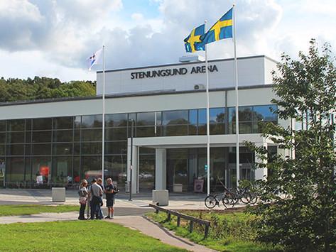 Pressmeddelande Stenungsunds Arena Simhall och Spray & Stay - Scandinavia