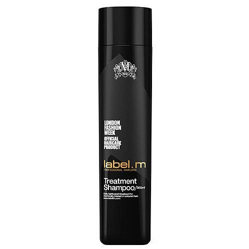 Treatment Shampoo 300ml