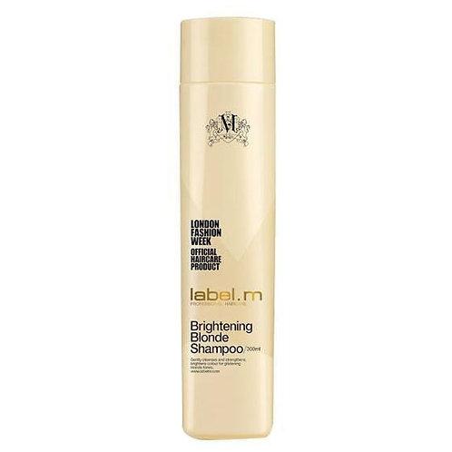 Brigthening Blonde Shampoo 300ml