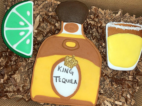 King Tequila
