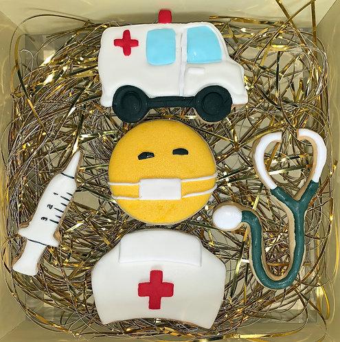 Medical Heroes