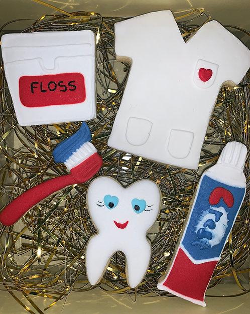 Dental Heroes