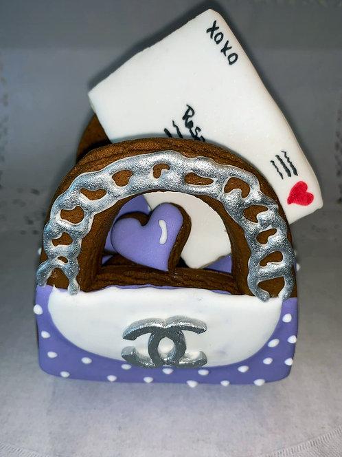 Chanel Bag Gift Message