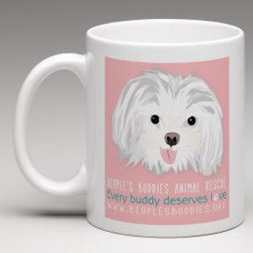 Beople's Buddies Mug