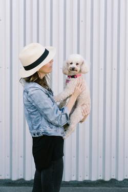 Lucy Van Pup