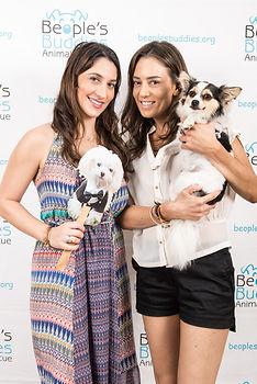 Leila Askarnia Beople's Buddie Animal Rescu