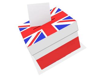 Kandydaci do Brytyjskiego Parlamentu wywołani do tablicy!