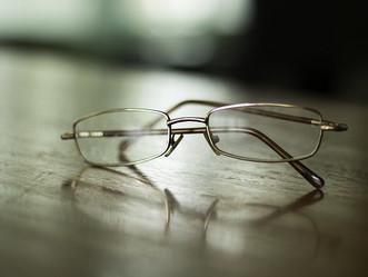 Okulary dla Tanzanii