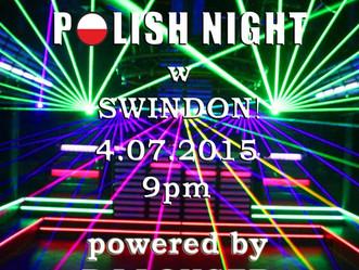 Polska Noc w Swindon