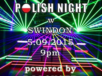 Kolejna impreza Polish Night już wkrótce!
