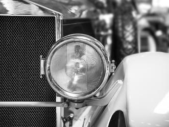 Auto i retro festiwal w Lydiard Park