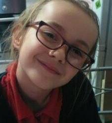 7-letnia Polka przekaże obcięte włosy chorym na raka dzieciom