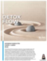 Detox Flow with Iliana