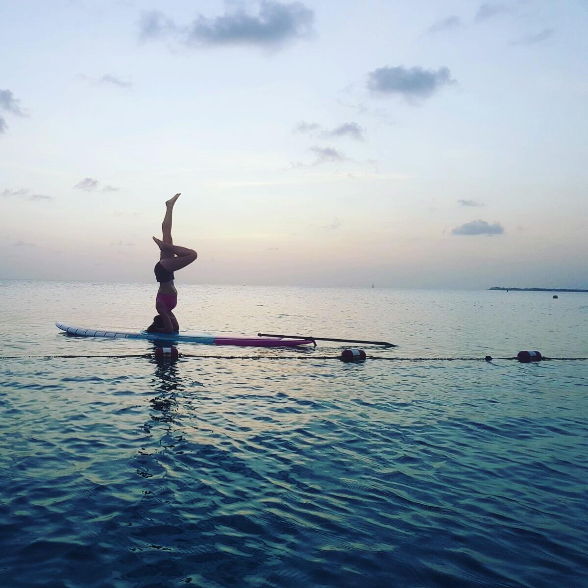 Lou yoga 8