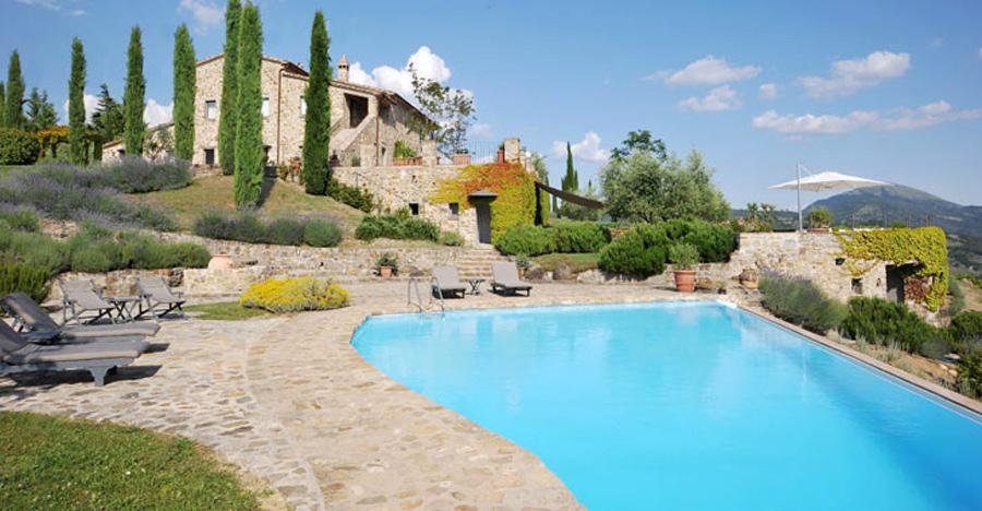 Umbria Villa Italy