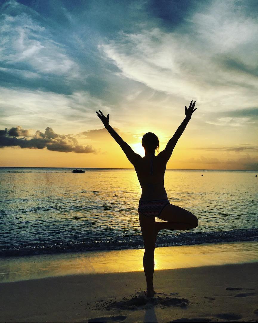 Lou yoga 6