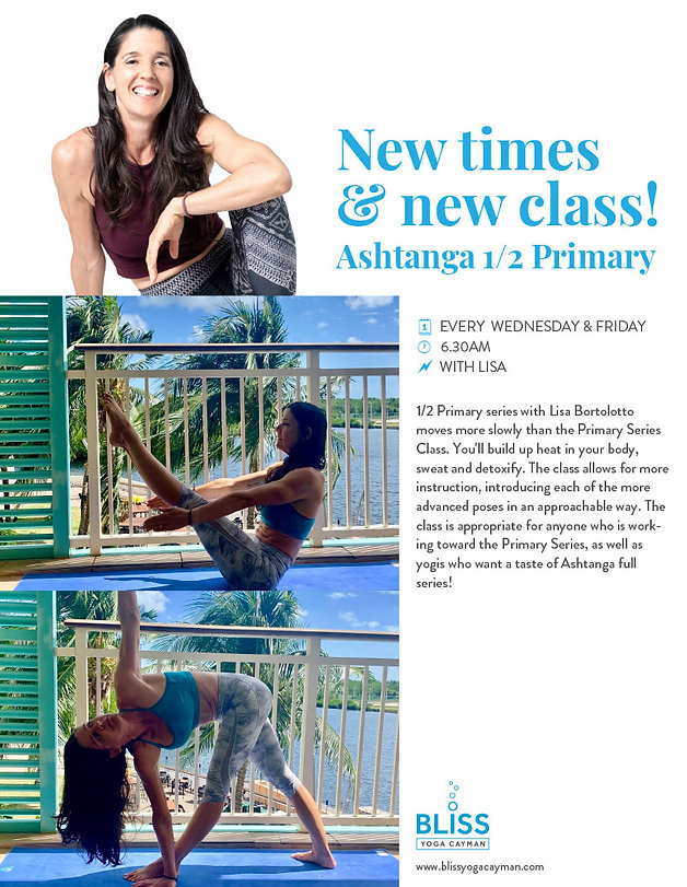 New times & new Class