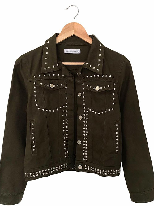 Spikes Pinina Jacket