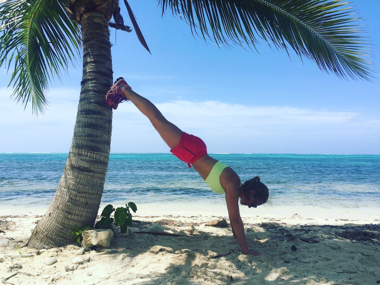 Lou yoga 9