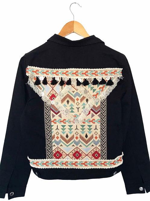 Ethnic Pinina Jacket
