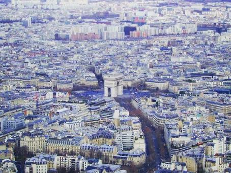 Paris, je t'aime! MJ Top 10