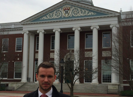 What I learned at Harvard Business School (HBX - Disruptive Strategy).