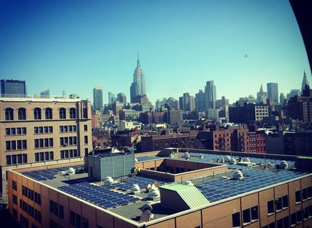 New York City – MJ Top 10