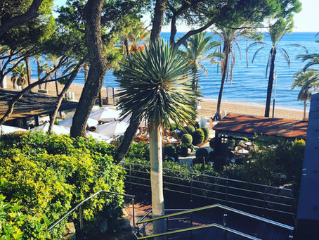 Marbella – Top 10 with Guest contributor!