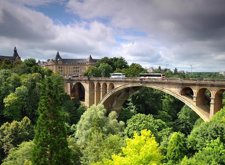 MJ Top 10 favourite things to do in Luxembourg City