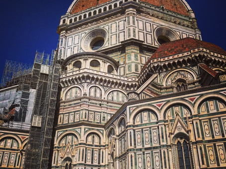 Top 10 in Florence – the capital of Tuscany!