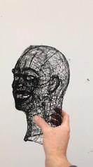 head man #3