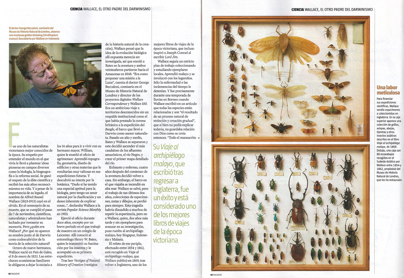 Magazine (Part 2)