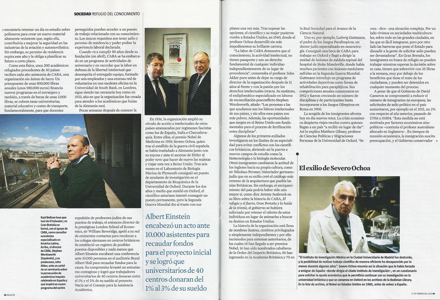 Magazine (2/3)