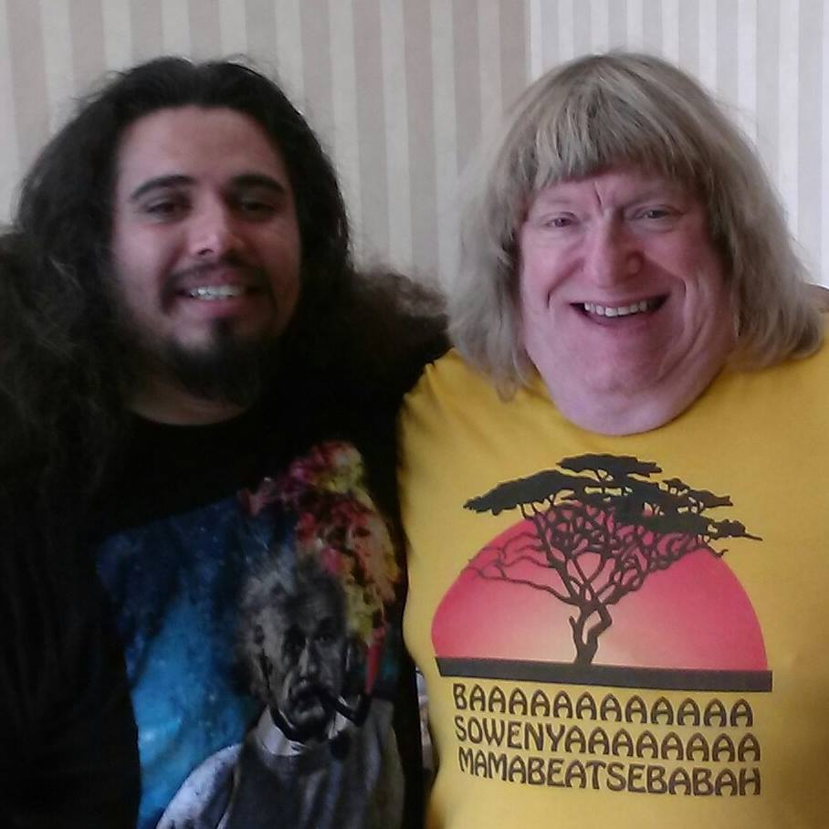 Bruce Vilanch-Academy Award Winner