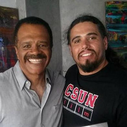 Ted Lange (The Love Boat)