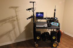 A Simple Sound Cart